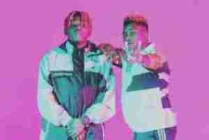 Distruction Boyz - Tholukuthi Hey (Remix) ft. DJ Maphorisa, Killer Kau & Mbali